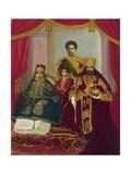 Imperial Family of Haile Selassie I