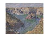 Port-Domois  Belle-Isle  1887