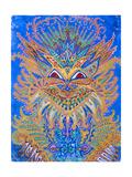 Kaleidoscope Cats VI