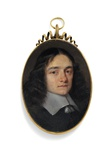A Gentleman Formerly Called John Milton