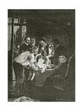 Souvenir De La Nuit Du 4  19th Century
