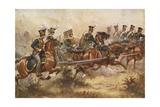Royal Horse Artillery  C1832