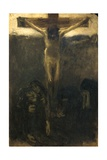Crucifixion  1890-1900