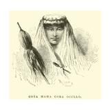 Coya Mama Cora Occllo