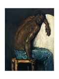 Negro Scipio  1866