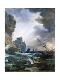 Storm  1777