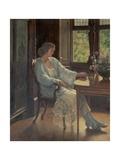 Meditation  1921