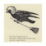 The Rural Runcible Raven