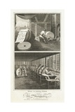 Mill for Grinding Files and File Manufactory