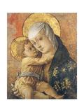 Madonna and Child  1472