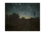 Starry Night  C1850-65