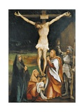 The Crucifixion  1501