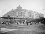 South Station  Boston  Massachusetts  C1905