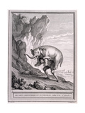 Les Deux Avanturiers Et Le Talisman  C1755-1759