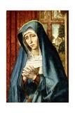 The Mater Dolorosa  C1509-1511