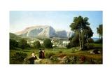 Capri  1853