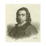 Anton Raphael Mengs  German Artist