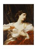Lucretia  1624