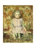 The Puppet; Le Poupee  C1919
