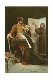 Mercy  Saint Bartholomew's Day  1572