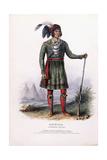 Asseola  a Seminole Leader  C1837-1844