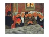 Prayer to Saint Herbot  or the Pardon  1893