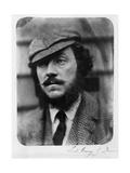 Lord Henry Gordon-Lennox 1858 - augusta-crofton-lord-henry-gordon-lennox-1858