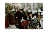 The Last Evening  1873
