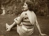 Madge  1935