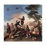 Kite  1777-1778