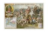 Battle of the Catalaunian Plains  451
