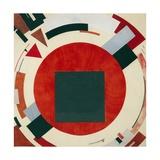 Proun  Circa 1922  El Lissitzky