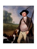 Colonel George Onslow  1782-83