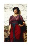 A Grecian Idyll  1907