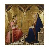 Annunciation  1344