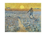 The Sower  1888
