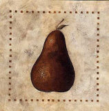 Crackled Pear
