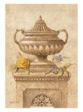 Vasijas con Flores I