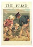 The Prize (1888) September