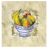 Fruit Bowl IV
