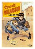 Chocolat Pailhasson Lourdes