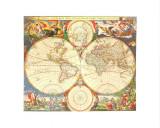 Orbis Terrarum Nova IV