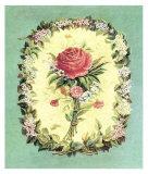 Alegorias Florales III