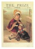 The Prize (1888) November