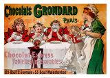 Chocolats Grondard