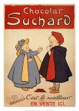 Chocolat Suchard