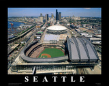 Safeco Field - Seattle  Washington
