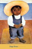 Retrato de Ignacio Sanchez