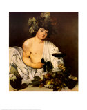 Bacchus  c1597