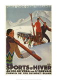 Sports D&#39;hiver